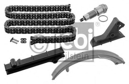 Ремкомплект цепи ГРМ FEBI 44952