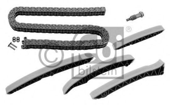 Ремкомплект цепи ГРМ FEBI 44957