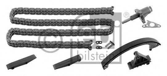 Ремкомплект цепи ГРМ FEBI 44960