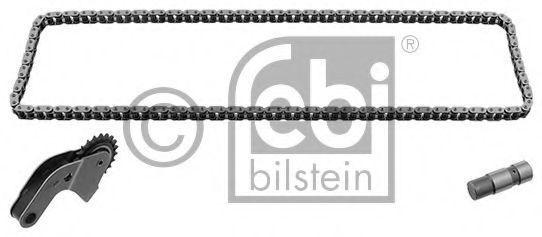 Ремкомплект цепи ГРМ FEBI 45055