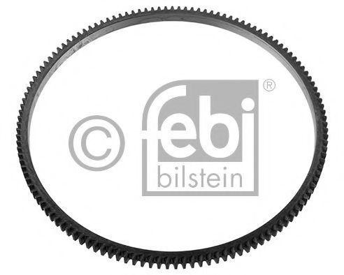 Зубчатый венец, маховик FEBI 45516