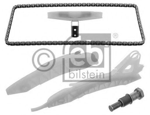 Ремкомплект цепи ГРМ FEBI 47639