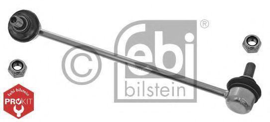 Тяга / стойка, стабилизатор FEBI 48015