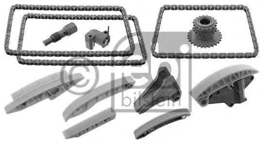 Ремкомплект цепи ГРМ FEBI 48325