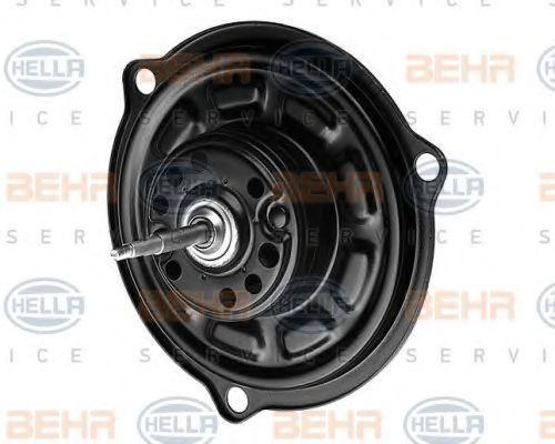 Электродвигатель, вентиляция салона BEHR 8EW009143411
