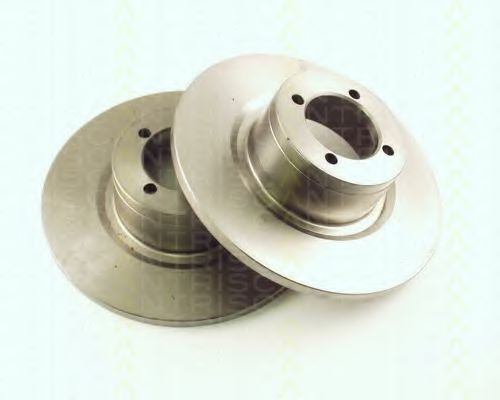 Тормозной диск TRISCAN 812011105