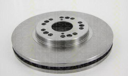 Тормозной диск TRISCAN 8120131011