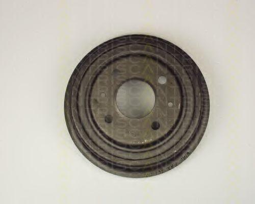 Тормозной барабан TRISCAN 812016206