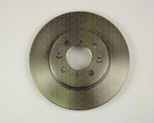 Тормозной диск TRISCAN 812040113