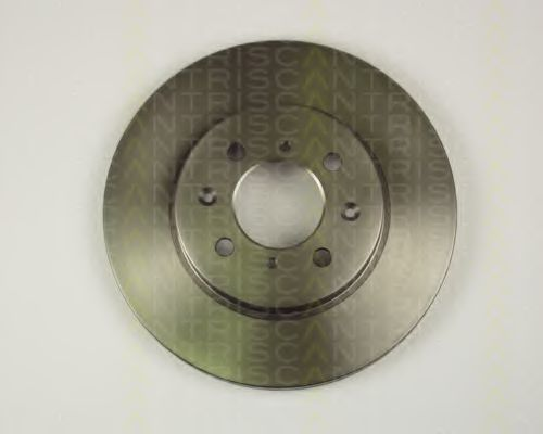 Тормозной диск TRISCAN 812040113C