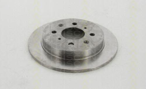 Тормозной диск TRISCAN 812040163