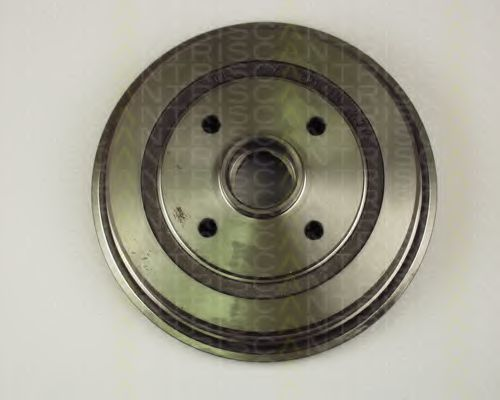 Тормозной барабан TRISCAN 812040204