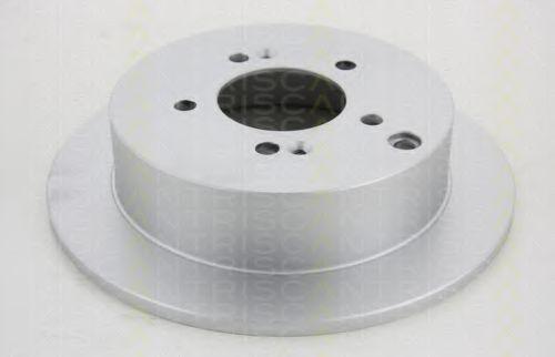 Тормозной диск TRISCAN 812043131C