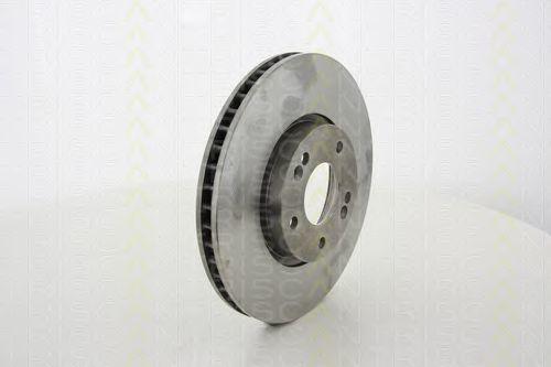 Тормозной диск TRISCAN 812043152