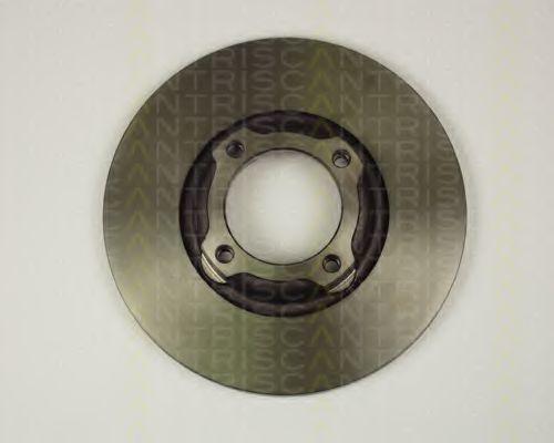 Тормозной диск TRISCAN 812050103