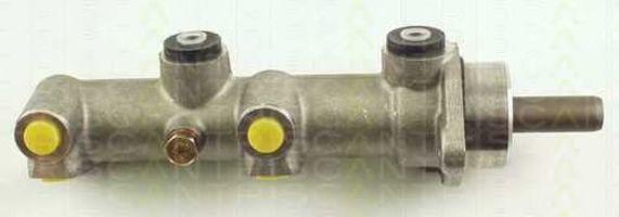 Главный тормозной цилиндр TRISCAN 813010100