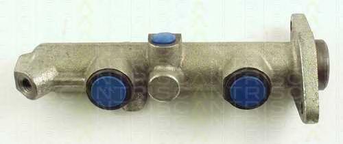 Главный тормозной цилиндр TRISCAN 813010107