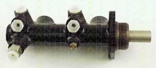 Главный тормозной цилиндр TRISCAN 813011106