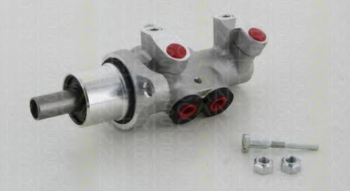 Главный тормозной цилиндр TRISCAN 813011125