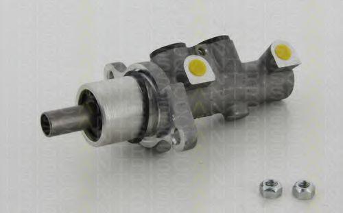 Главный тормозной цилиндр TRISCAN 813012111
