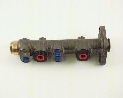 Главный тормозной цилиндр TRISCAN 813015102