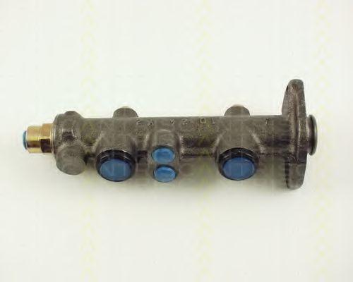Главный тормозной цилиндр TRISCAN 813015107