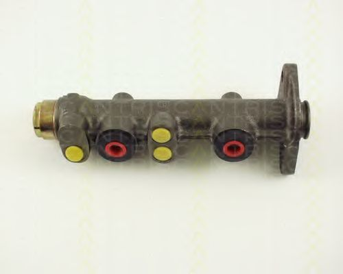 Главный тормозной цилиндр TRISCAN 813015109