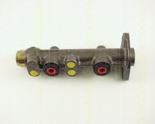 Главный тормозной цилиндр TRISCAN 813015111
