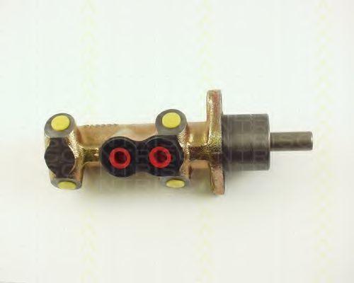 Главный тормозной цилиндр TRISCAN 813015115