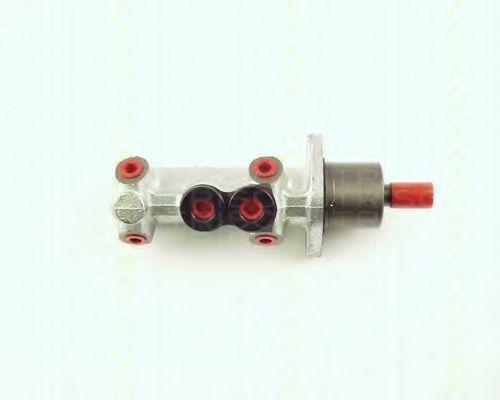 Главный тормозной цилиндр TRISCAN 813015126