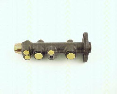 Главный тормозной цилиндр TRISCAN 813015127