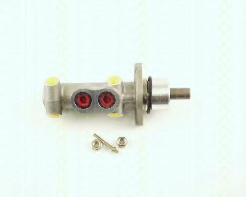 Главный тормозной цилиндр TRISCAN 813015128
