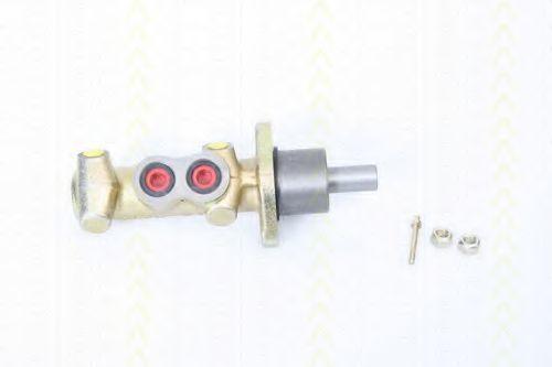 Главный тормозной цилиндр TRISCAN 813015133