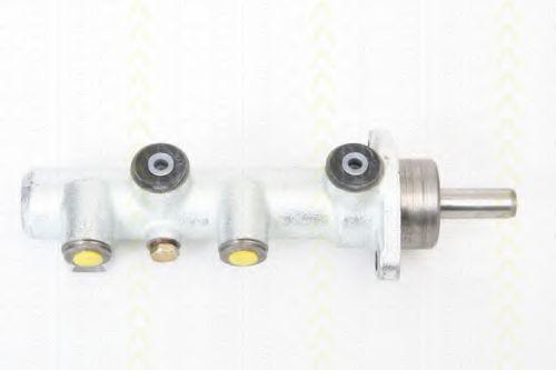 Главный тормозной цилиндр TRISCAN 813015136