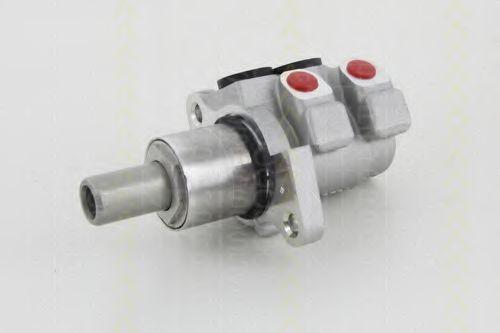 Главный тормозной цилиндр TRISCAN 813015137