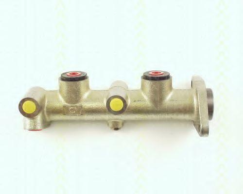 Главный тормозной цилиндр TRISCAN 813016101