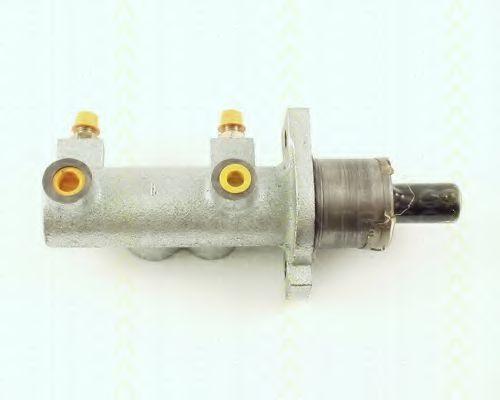 Главный тормозной цилиндр TRISCAN 813016115