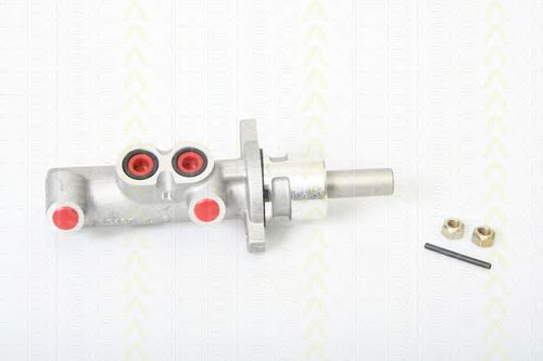 Главный тормозной цилиндр TRISCAN 813016150