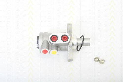 Главный тормозной цилиндр TRISCAN 813016155