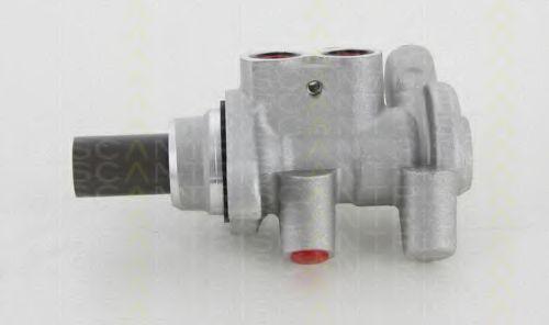 Главный тормозной цилиндр TRISCAN 813016163