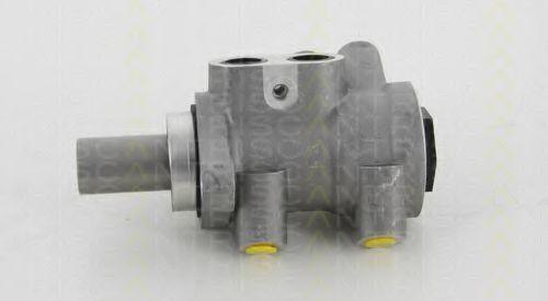 Главный тормозной цилиндр TRISCAN 813016169