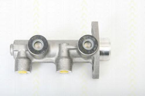 Главный тормозной цилиндр TRISCAN 813021102