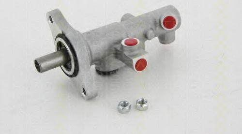Главный тормозной цилиндр TRISCAN 813023119
