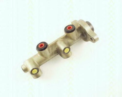 Главный тормозной цилиндр TRISCAN 813024103