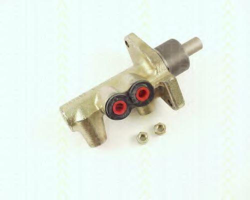 Главный тормозной цилиндр TRISCAN 813024123