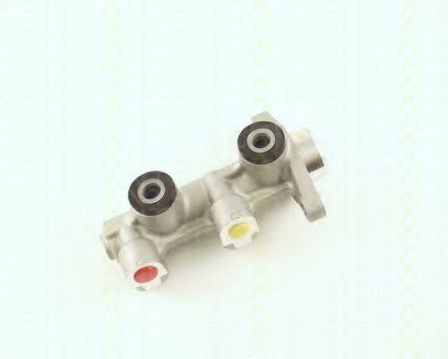 Главный тормозной цилиндр TRISCAN 813024124