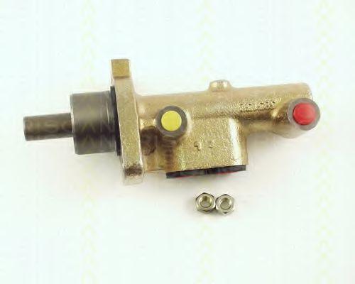 Главный тормозной цилиндр TRISCAN 813024137