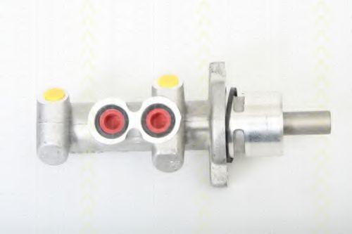 Главный тормозной цилиндр TRISCAN 813024141