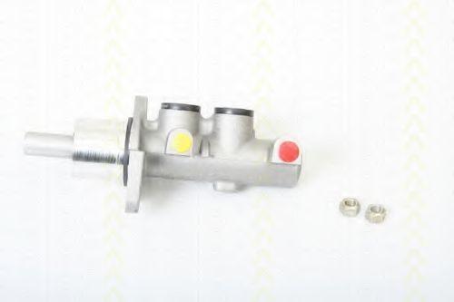 Главный тормозной цилиндр TRISCAN 813024142