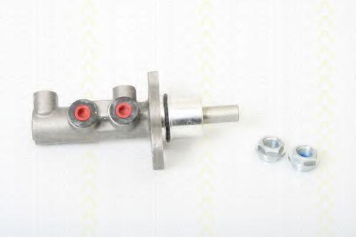 Главный тормозной цилиндр TRISCAN 813024149